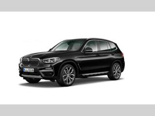 BMW X3 2.0 xDrive SUV hybridní - benzin