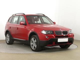 BMW X3 3.0 d 160kW SUV nafta