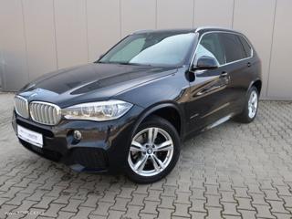 BMW X5 xDrive40d M-paket SUV nafta