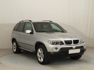 BMW X5 3.0 d 160kW SUV nafta