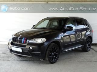 BMW X5 3.0 xDrive ČR DPH Serviska SUV