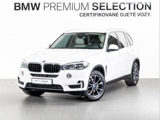 BMW X5 2.0 d xDrive SUV nafta