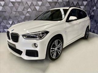 BMW X1 2.0 d Sport xDrive SUV nafta
