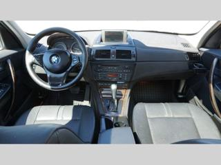 BMW X3 3,0d SPORTPAKET, PANO, MEMORY SUV nafta