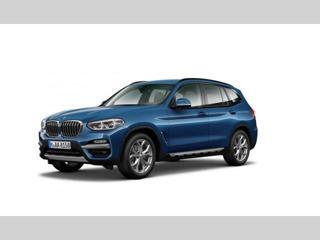 BMW X3 xDrive20i (JAR) SUV benzin
