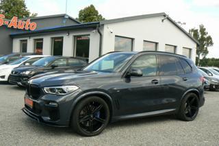 BMW X5 3.0D  X-Drive SUV