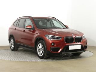 BMW X1 sDrive18i 103kW SUV benzin