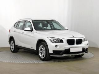 BMW X1 sDrive18d 105kW SUV nafta