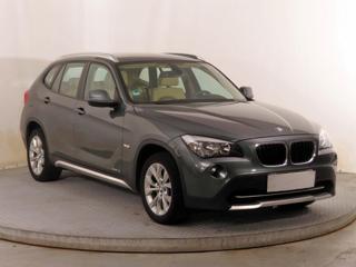 BMW X1 sDrive18i 110kW SUV benzin