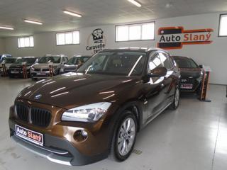 BMW X1 2.0i S Drive 18i Automat SUV