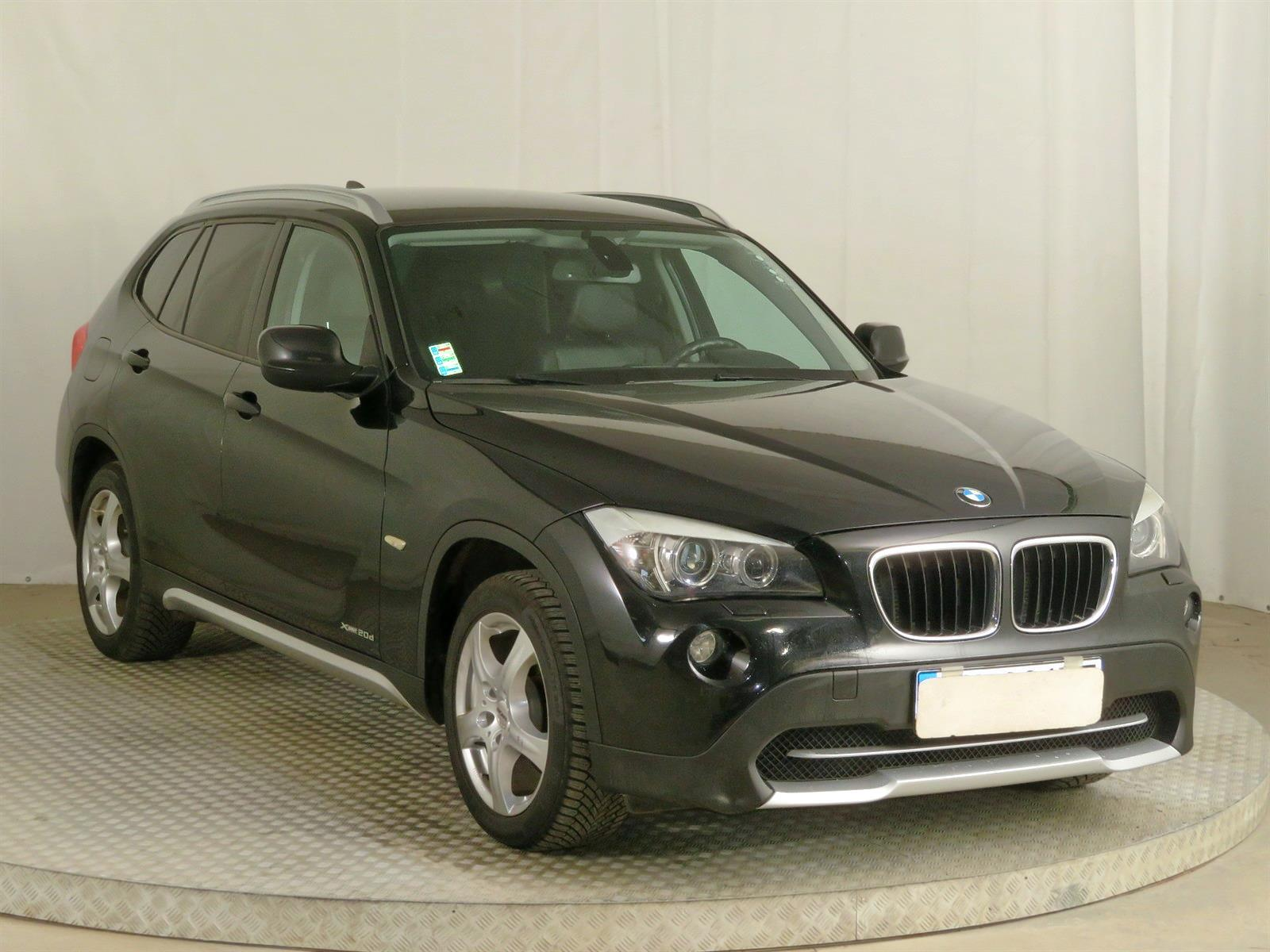 BMW X1 xDrive20d 130kW SUV nafta