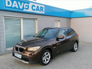 BMW X1 2,0 xDrive20dA 130kW Xenon SUV nafta