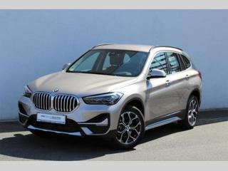 BMW X1 sDrive18d xLine SUV nafta