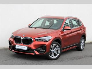 BMW X1 xDrive20d Sport Line SUV nafta