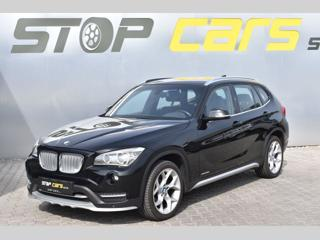 BMW X1 2.0 Automat SUV nafta