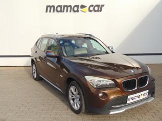 BMW X1 xDrive 20dA 130kW PANORAMA ČR SUV