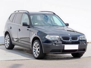 BMW X3 2.0 i 110kW SUV benzin