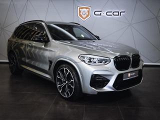 BMW X3 M Competition 375 kW *TOP* SUV benzin