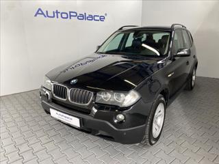 BMW X3 2,0   D xDrive SUV nafta