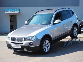 BMW X3 xDrive20d SUV