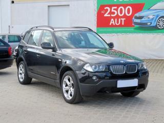 BMW X3 xDrive20d 130kW SUV nafta