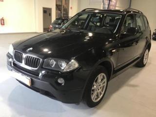 BMW X3 2.0 i Panorama xDrive SUV benzin