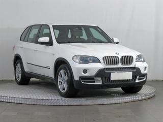 BMW X5 xDrive35d 210kW SUV nafta
