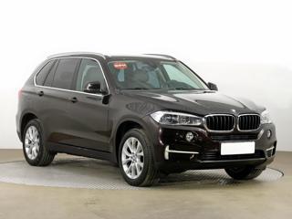 BMW X5 xDrive25d 170kW SUV nafta
