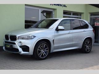 BMW X5 4.4 i V8 SUV benzin
