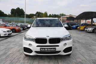 BMW X5 3.0d xDrive  Mpaket, 99000km SUV