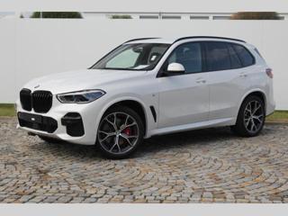 BMW X5 3.0 i xDrive SUV benzin