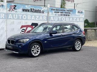 BMW X1 2.0D 130kW - PO SERVISE SUV