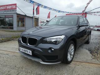BMW X1 1.8i 110kW*sDrive*Servis*DPH* SUV benzin