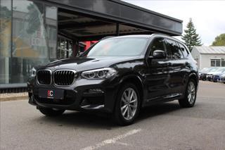 BMW X3 xDrive20d M-Sport ACC/Nezávislé/Tažné SUV nafta