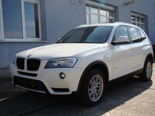 BMW X3 2.0D XDrive SUV