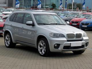 BMW X5 xDrive40d 225kW SUV nafta