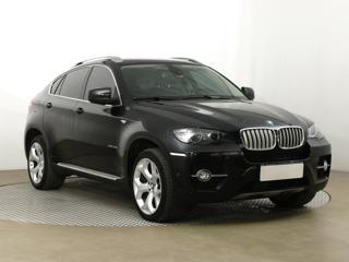 BMW X6 xDrive40d 225kW SUV nafta