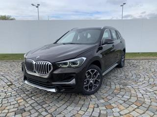 BMW X1 xDrive20i SUV benzin