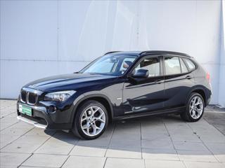 BMW X1 2,0 d x-Drive,Kůže,Bi-xenon SUV nafta