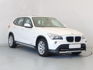 BMW X1 sDrive20d 130kW SUV nafta