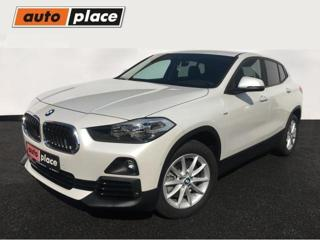 BMW X2 2.0D 140kW xDRIVE AUT, 4tis.km SUV nafta