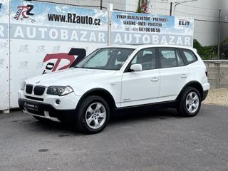 BMW X3 2.0d 130kW SUV