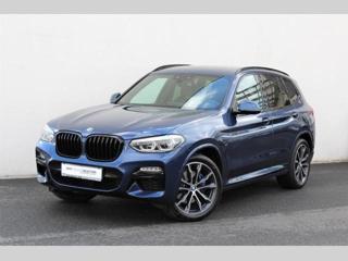 BMW X3 M40i SUV benzin