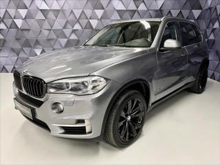 BMW X5 30d xDrive 190KW,NAVIGACE,TEMP SUV nafta