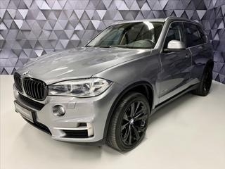 BMW X5 30d xDrive 190KW,NAVIGACE,TEMPOMAT SUV nafta