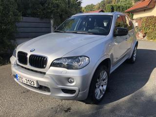BMW X5 3.0D M-PAKET 173KW SUV
