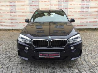 BMW X5 3.0D x-Drive 190kW M-Paket,ČR,1maji SUV