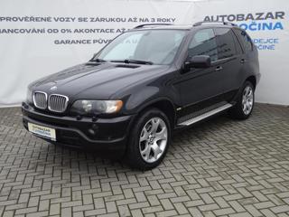 BMW X5 4.4i 210Kw! SPORT! SUV