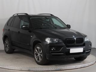 BMW X5 3.0 d 173kW SUV nafta