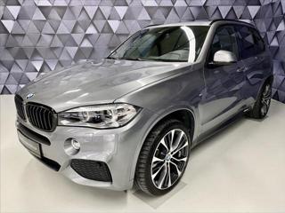 BMW X5 30d xDrive M-SPORT,M-ADAPTIVE, SUV nafta